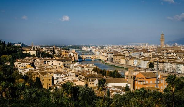 Vacanze in Toscana in cima alle preferenze dei turisti italiani