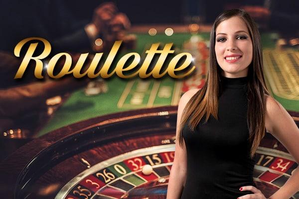 Roulette dal vivo online
